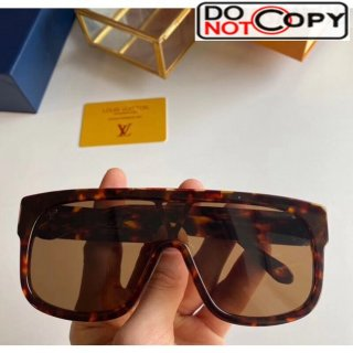 Louis Vuitton 1.1 Millionaires Mask Sunglasses Z1258W 13