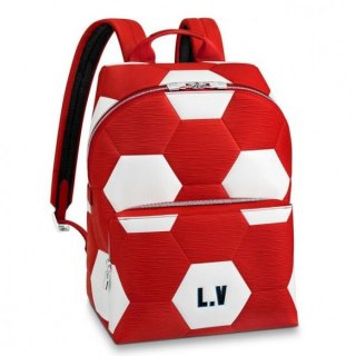 Louis Vuitton Apollo Backpack FIFA World Cup M52117 bag