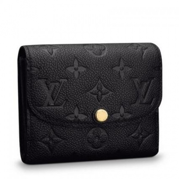 Louis Vuitton Ariane Wallet Monogram Empreinte M64148 bag