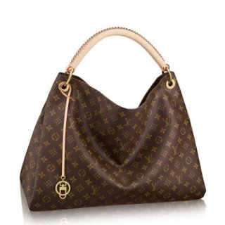 Louis Vuitton Artsy GM Bag Monogram Canvas M40259 bag