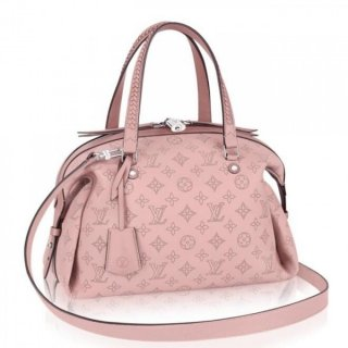 Louis Vuitton Asteria Bag Mahina Leather M54673 bag