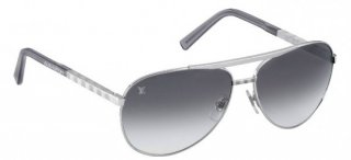 Louis Vuitton Attitude Pilote Sunglasses Z0340U