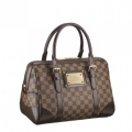Louis Vuitton Berkeley Bag Damier Ebene N52000 bag