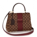 Louis Vuitton Bond Street Bag Damier Ebene N64416 bag