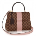 Louis Vuitton Bond Street Bag Damier Ebene N64417 bag
