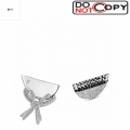 Louis Vuitton Bookle Dreille Bionic Earrings