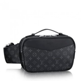 Louis Vuitton Bumbag Bag Monogram Eclipse M42906 bag
