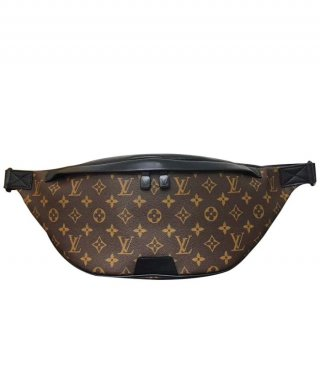 Louis Vuitton Bumbag Black bag