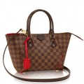 Louis Vuitton Caissa PM Bag Damier Ebene N41551 bag
