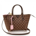 Louis Vuitton Caissa PM Bag Damier Ebene N41554 bag