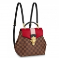 Louis Vuitton Clapton Backpack Damier Ebene N40104 bag