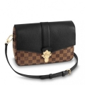 Louis Vuitton Clapton PM Bag Damier Ebene N44243 bag