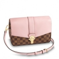 Louis Vuitton Clapton PM Bag Damier Ebene N44244 bag