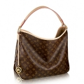 Louis Vuitton Delightful PM Bag Monogram Canvas M50154 bag