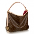 Louis Vuitton Delightful PM Bag Monogram Canvas M50155 bag