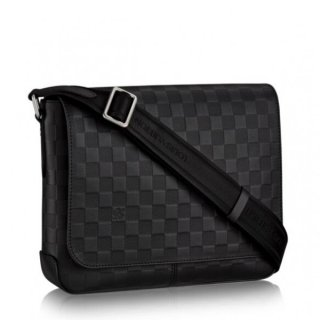 Louis Vuitton District PM Bag Damier Infini N41286 bag