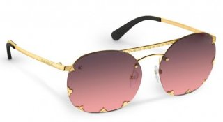 Louis Vuitton Diva Sunglasses Z0960U