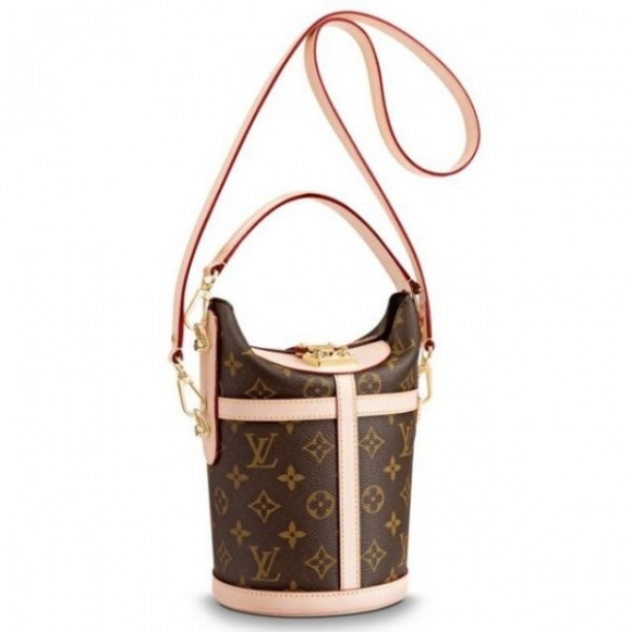 Louis Vuitton Duffle Bag Monogram Canvas M43587 bag