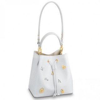 Louis Vuitton Epi Neonoe Bag Love Lock M53238 bag