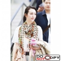 Louis Vuitton Flower Printed Pure Cashmere Square Scarf White 44