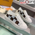 Louis Vuitton Frontrow Monogram Damier Sneaker (For Women and Men)