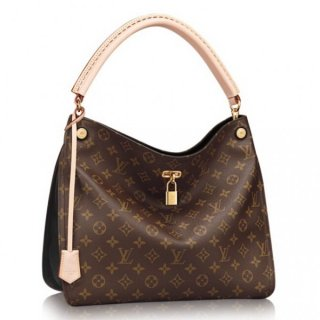 Louis Vuitton Gaia Bag Monogram Canvas M41621