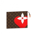 Louis Vuitton Game On Toiletry Pouch 26 in Monogram Canvas M80282 Bag