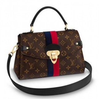 Louis Vuitton Georges BB Bag Monogram Canvas M43867 bag