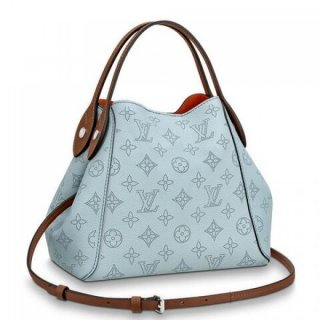 Louis Vuitton Hina PM Bag Mahina Leather M52975 bag