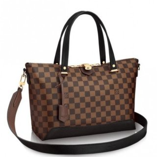 Louis Vuitton Hyde Park Bag Damier Ebene N41014 bag