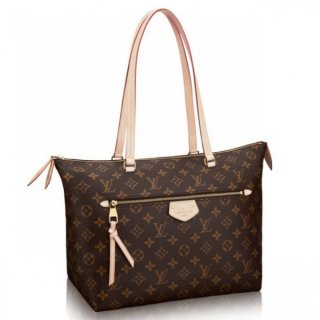 Louis Vuitton Iena MM Bag Monogram Canvas M42267 bag