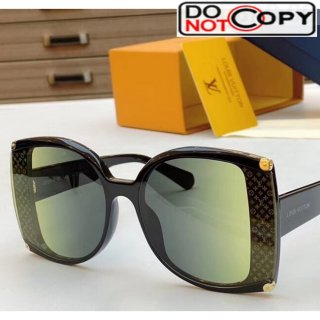 Louis Vuitton In The Mood For Love Sunglasses 48