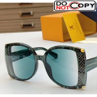 Louis Vuitton In The Mood For Love Sunglasses 50