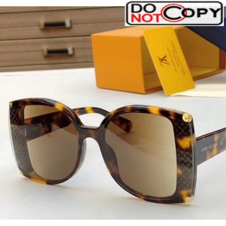Louis Vuitton In The Mood For Love Sunglasses 51