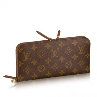 Louis Vuitton Insolite Wallet Monogram Canvas M60042 bag