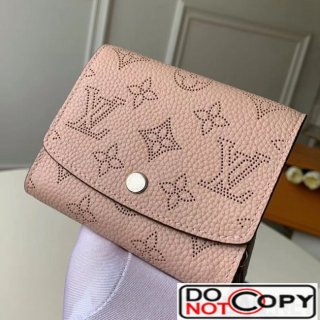 Louis Vuitton Iris Compact Wallet M62541 Magnolia Pink bag