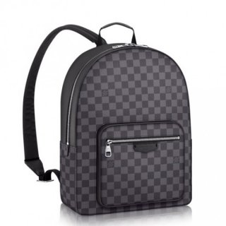 Louis Vuitton Josh Backpack Damier Graphite N41473 bag