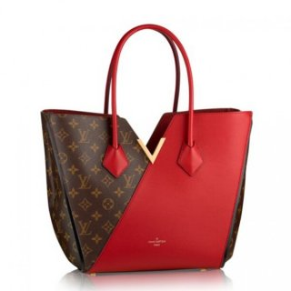 Louis Vuitton Kimono Bag Monogram Canvas M40459 bag