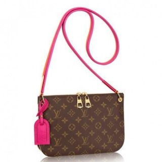 Louis Vuitton Lorette Bag Monogram Canvas M44053 bag