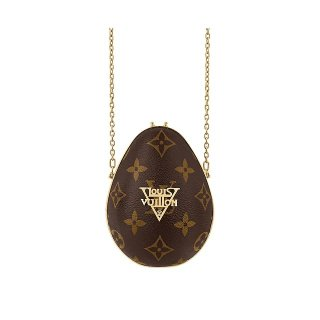 Louis Vuitton LV Egg Case Monogram Canvas MP2588 bag