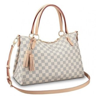 Louis Vuitton Lymington Bag Damier Azur N40022 bag