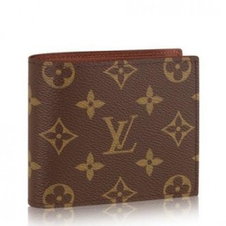 Louis Vuitton Marco Wallet Monogram Canvas M62288