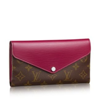Louis Vuitton Marie-Lou Long Wallet Monogram Canvas M60498 bag