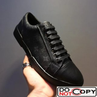 Louis Vuitton Match-up Sneaker 1A2R4V For Men Black
