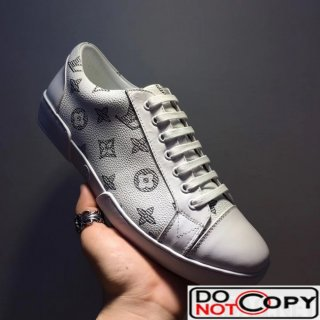 Louis Vuitton Match-up Sneaker 1A2R4V For Men White