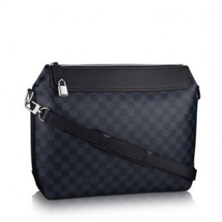 Louis Vuitton Messenger Greenwich Bag Damier Cobalt N41348 bag