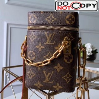 Louis Vuitton Mini Monogram Canvas Bucket Bag M61112 bag