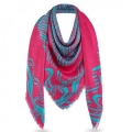 Louis Vuitton Monogram Almazing Shawl M75828