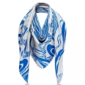 Louis Vuitton Monogram Almazing Shawl M75829