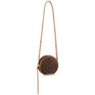 Louis Vuitton Monogram BOiTE CHAPEAU SOUPLE Small Bag M45149 bag